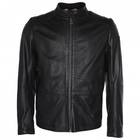 Jelon Leather Jacket