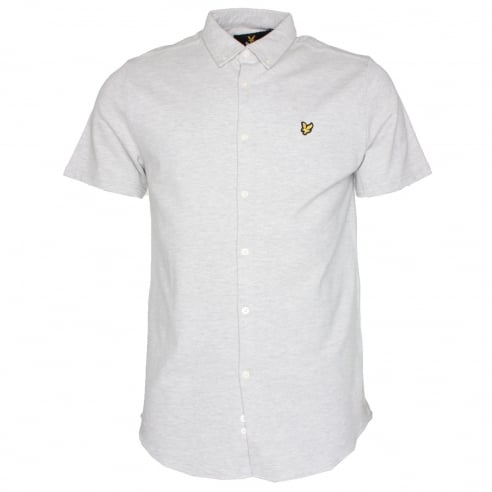 Lyle & Scott Jersey Shirt