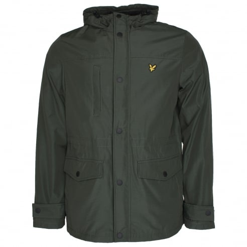 Lyle & Scott JK506V Micro Jacket