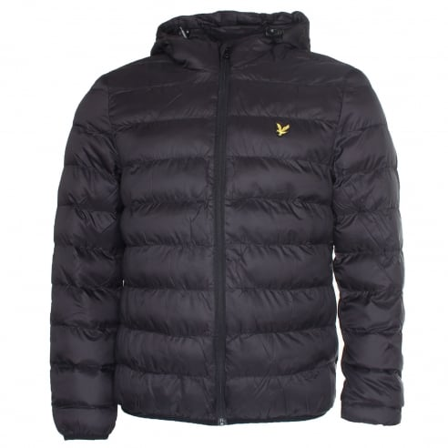 Lyle & Scott JK713V Puffa Jacket
