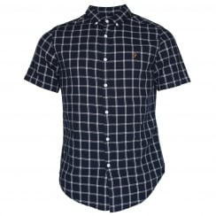 Farah Johnson Short Sleeve Shirt