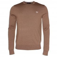 Fred Perry K4501 Merino Wool Sweater