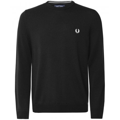 Fred Perry K5523 Knitted Sweater