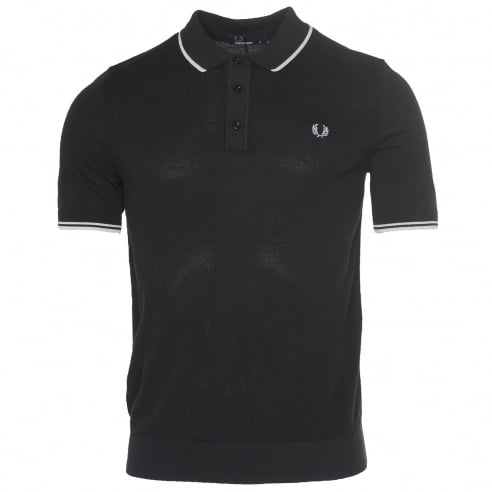 Fred Perry K7200 Knitted Polo