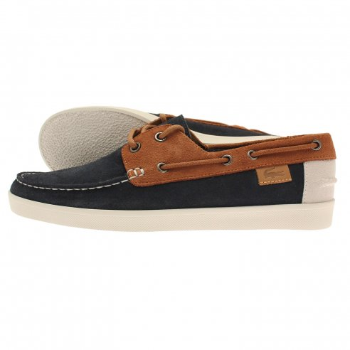fadabcc00ba895 Find every shop in the world selling boat shoes lacoste at PricePi ...