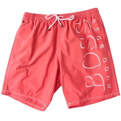 BOSS Black Killifish Swim Shorts