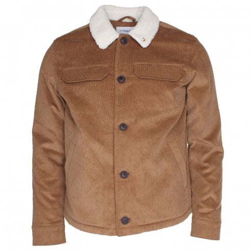 Farah Kingsland Jacket