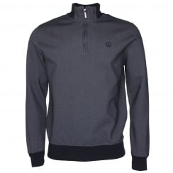 Henri Lloyd Kingsnorth 1/2 Zip Sweater