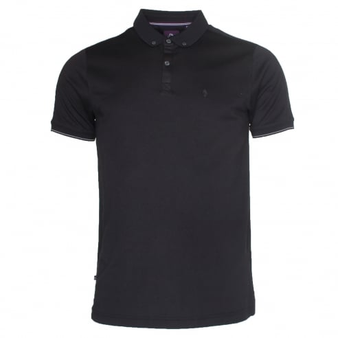 Luke 1977 Kravitz Polo