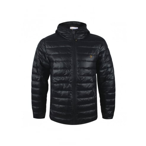 Farah Kyloe Lightweight Wadded Jacket
