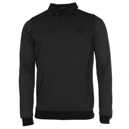 Henri Lloyd Kyre Long Sleeve Polo