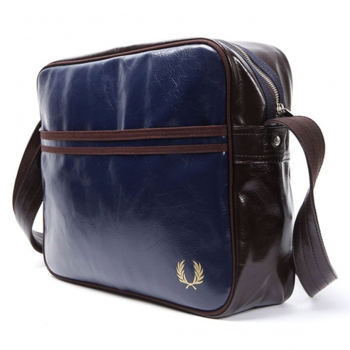 Fred Perry L1180 Classic Shoulder Bag
