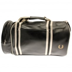 Fred Perry L3330 Barrel Bag