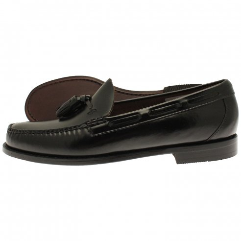 Larkin Tassel Loafer