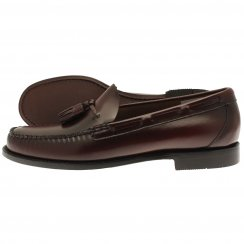 G.H. Bass Larkin Tassel Loafer