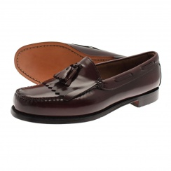 G.H. Bass Layton Tassel Loafer