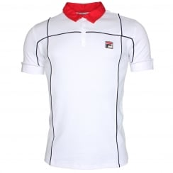 Fila Vintage Legend Polo