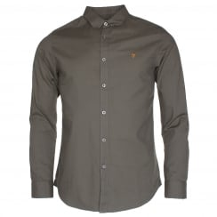 Farah Leon Long Sleeve Shirt