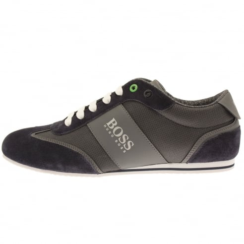 BOSS Green Lighter Low Trainers
