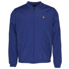 Lyle & Scott Lightweight Bomber Jacket