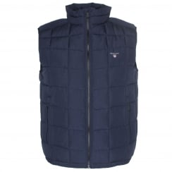 Gant Lightweight Cloud Gilet