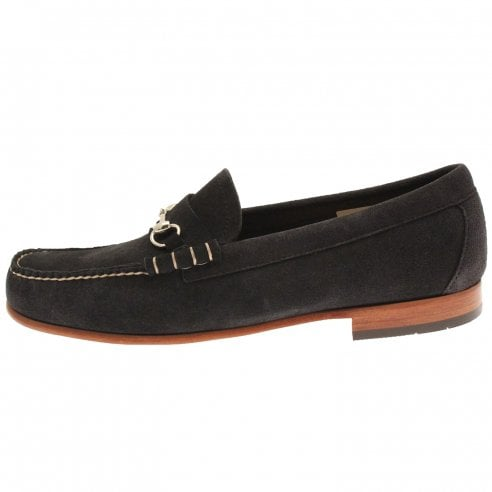 G.H. Bass Lincoln Reverso Loafer
