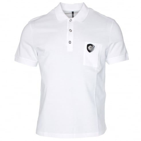 Lion Pocket Polo