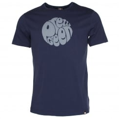Pretty Green Logo Print T-Shirt
