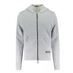 DSQUARED2 Loungewear Hooded Sweat