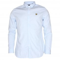 Lyle & Scott LW815V Poplin Shirt