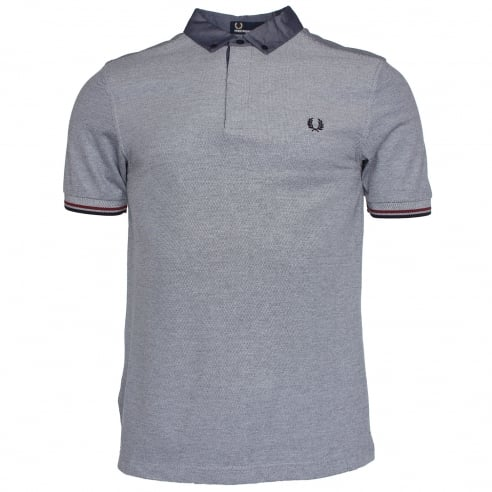 Fred Perry M1503 Woven Pique Polo