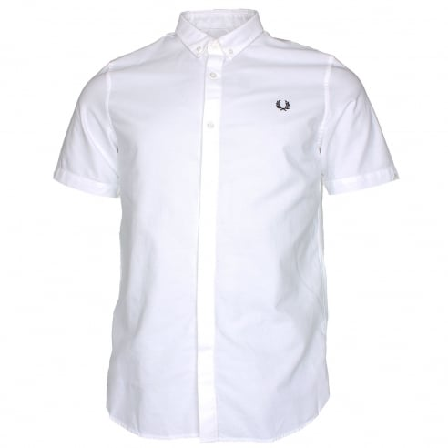 Fred Perry M1529 Oxford Shirt