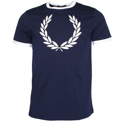 Fred Perry M1532 Laurel T-Shirt