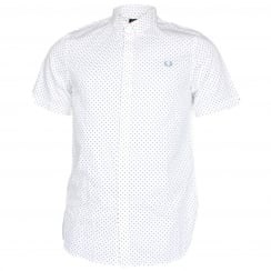 Fred Perry M1545 Shirt