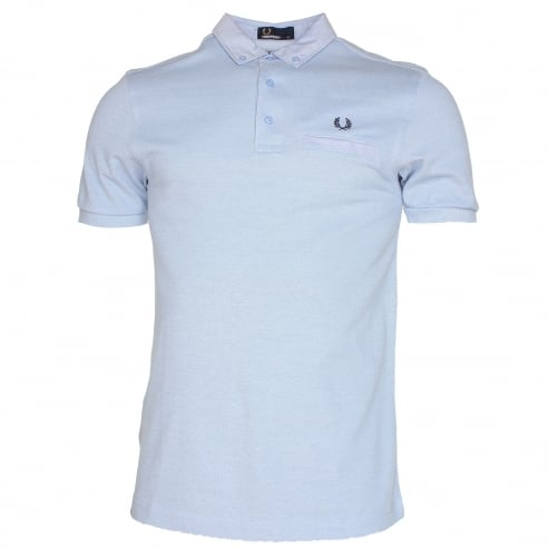 Fred Perry M1575 Woven Pique Polo