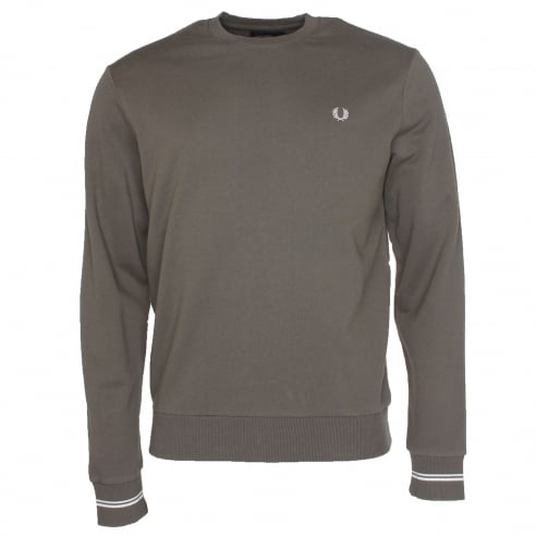 Fred Perry M2599 Sweater