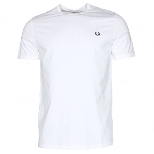 Fred Perry M3519 Ringer T-Shirt
