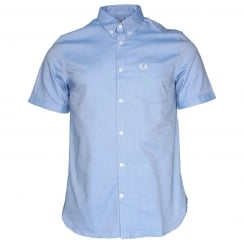Fred Perry M3531 Oxford Shirt