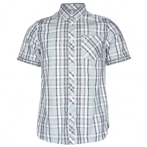 Fred Perry M3532 Bold Check Shirt