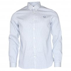 Fred Perry M3549 Stripe Shirt