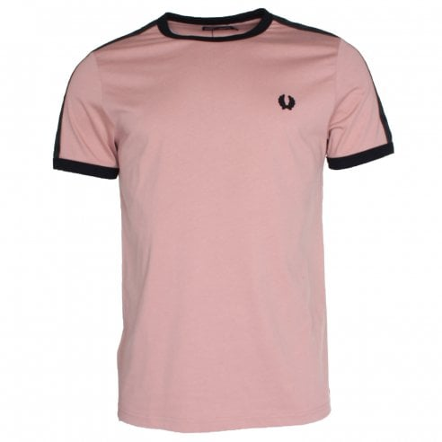 Fred Perry M3582 Ringer T-Shirt