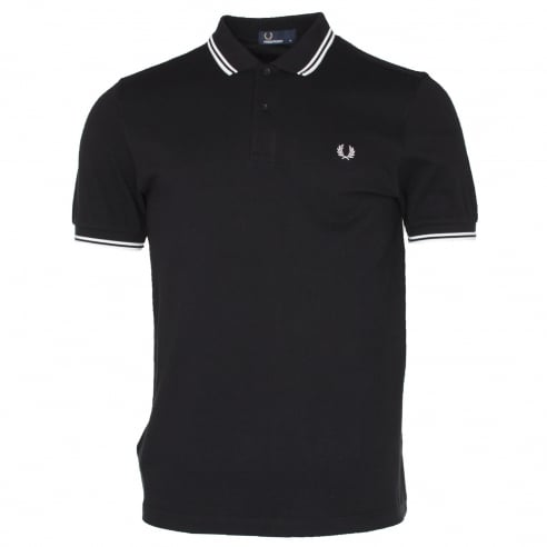 Fred Perry M3600 Tip Polo