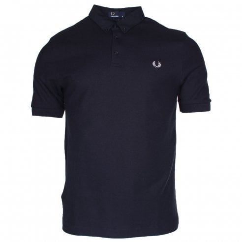 Fred Perry M4541 Oxford Trim Polo