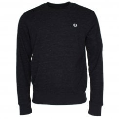 Fred Perry M4565 Pique Sweater