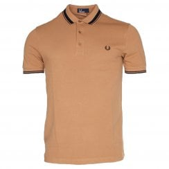 Fred Perry M4571 Contrast Tip Polo