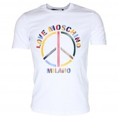 Moschino  M47311LE1811 T-Shirt