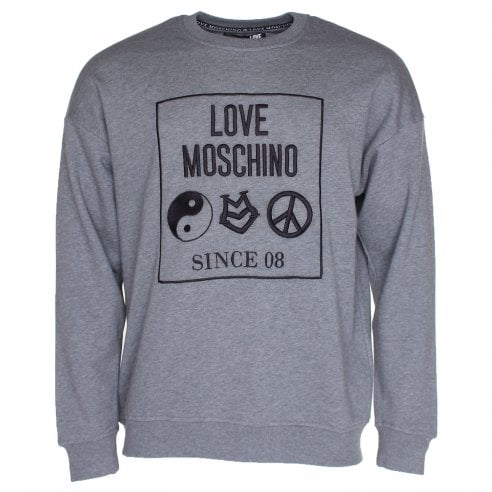 Moschino M6506063875 Sweater