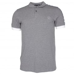 Fred Perry M9618 Tape Pique Polo