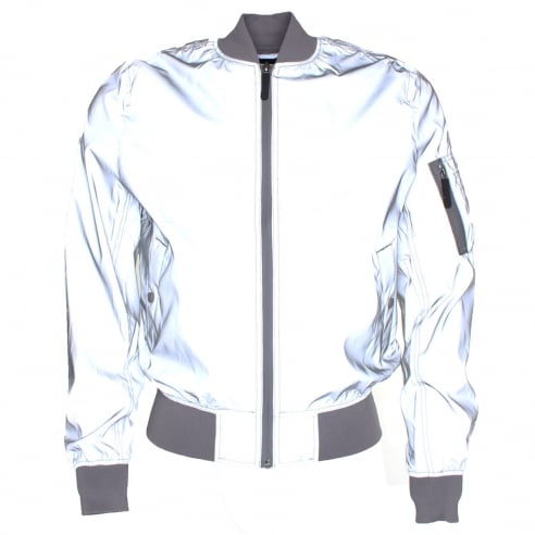 Alpha Industries Ma-1 Reflect Jacket