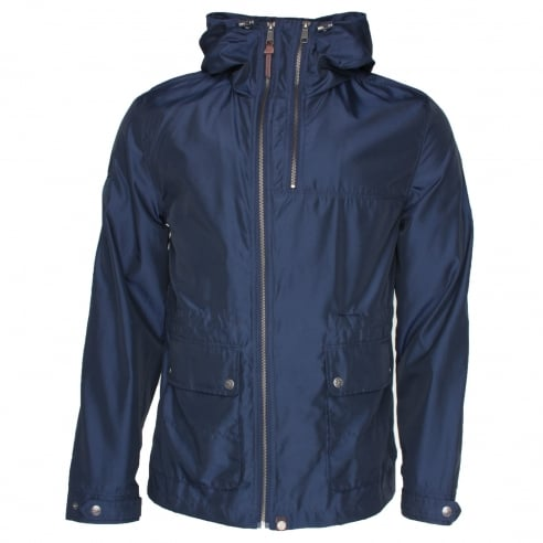 Pretty Green Maple Jacket